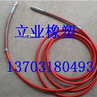 天然气软管,加气机专用高压软管DN6mm