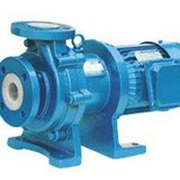供应CQB-F型氟塑料磁力驱动泵