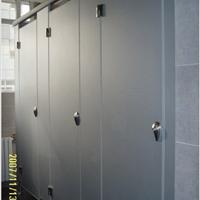 供应金属蜂窝板及钢板卫生间隔断淋浴隔断