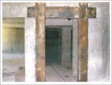 供应北京专业承重墙开门加固 墙体切割开门