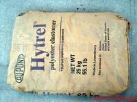 杜邦弹性体TPEE Hytrel 4056FG