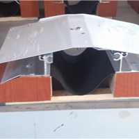 供应屋面防水伸缩缝吊顶建筑变形缝