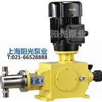供应计量泵|J-X系列柱塞式计量泵