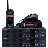 无线对讲系统 对讲机系统 无线对讲信号覆盖 对讲机组网