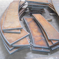 hardox进口耐磨钢板