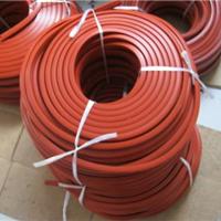 供应挤出硅胶管,耐高温硅胶管