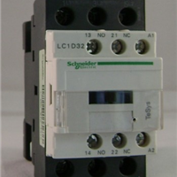 LC1-D32施耐德交流接触器