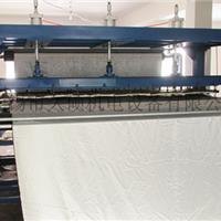 供应平板布料压花机
