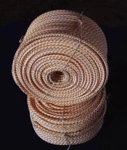 电力牵引绳,迪尼玛绳,绝缘绳,无扭放线绳