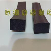 氯丁橡胶密封条,防火密封条,背胶密封条