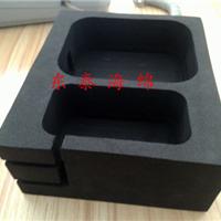耳机定位EVA内衬盒,异形挖孔海绵内托