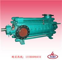 供应多级泵, D450-60型多级泵