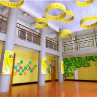 西安学校装修|西安幼儿园装修