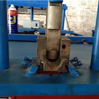 供应不锈钢圆管冲孔机