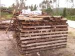 广东省化州市木方生产厂