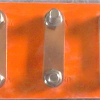 供应电机配件,电机接线板,电机接线柱