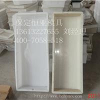 供应厂家定做 路缘石塑料模盒