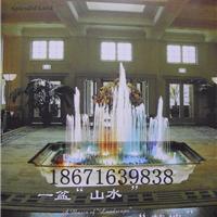 供应优质喷泉施工