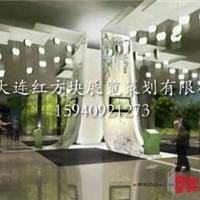 文化旅游产业展厅|企业展厅设计公司