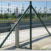 供应商丘框架护栏网-河南浸塑护栏网供应商