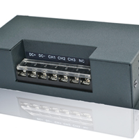 LED 三通道DMX驱动器