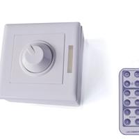 LED 恒压PWM调光器