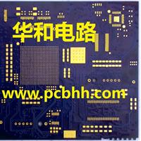 PCB电路板样板批量加工打样,铝基板铜基板打样,高频板生产