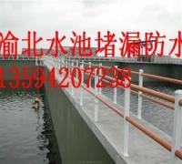 重庆专业污水池防渗污水池防腐工程有限公司