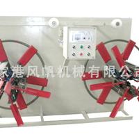 供应SPS自动双工位收卷机