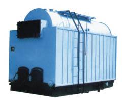 加气砖锅炉选燃气锅炉 时间短供热大成本低