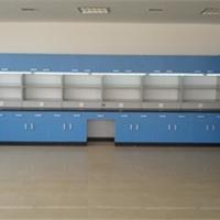 供应钢木实验桌