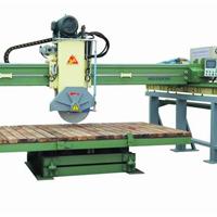 供应红外线桥式自动石材切割机械