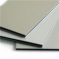 供应门头广告用铝塑板厂家供应
