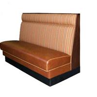 番禺餐厅家具,快餐厅沙发