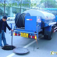 上海鸿顺通管道疏通清洗有限公司