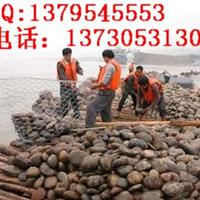 供应山东水利新型铅丝笼挡墙