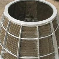 供应振动筛网 分样筛网 弧形筛网厂