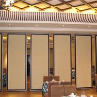 供应钦州北海餐厅饭店活动隔断