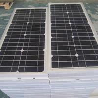 供应山西厂家太阳能路灯专用太阳能电池板