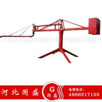 河北国盛管道装备制造有限公司