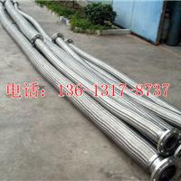 供应活接型金属波纹软管