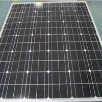 供应内蒙古便携太阳能发电系统太阳能电池板