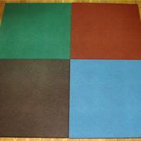 供应橡胶建材制品 橡胶地垫
