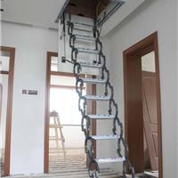 孝感咸宁阁楼楼梯设计楼梯价格