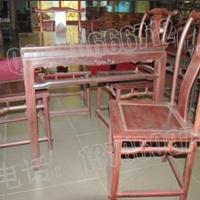 印度小叶紫檀八仙桌,小叶紫檀四方桌
