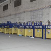 供应不锈钢管材冲孔机设备