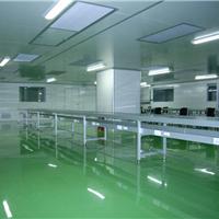 供应长春电子企业工厂地面环氧防静电自流平