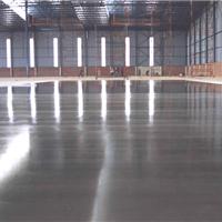 低价供应通化市混凝土密封固化地坪施工方案