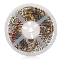 6060 50灯 LED软灯条 LED软灯带 高亮 防水