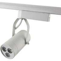 3W LED轨道灯 LED射灯 服装射灯 轨道射灯
